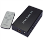 M-TECH 501 5x1 Port HDMI Switch 3D Support