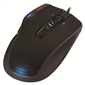 LogiLink ID0054 Q1 Revalution Gaming Mouse, 6000dpi