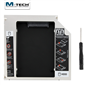 M-TECH MSSC0127 Notebook için Ekstra 12.7mm SATA Caddy HDD Yuvası