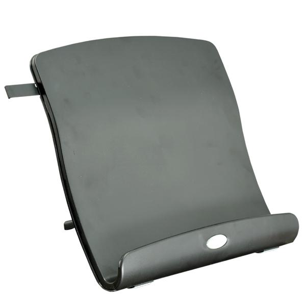 Idesk Fansız 4xUSB Siyah Notebook Standı U1-4