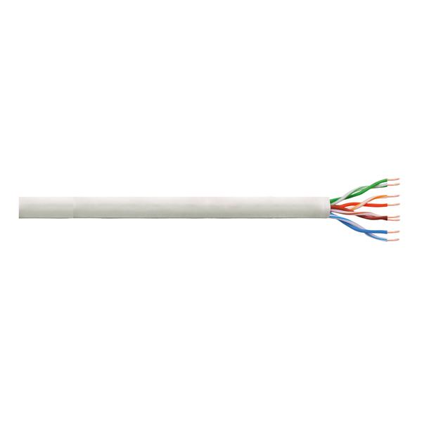 CAT6 U/UTP Top Kablo, 23AWG, 305m