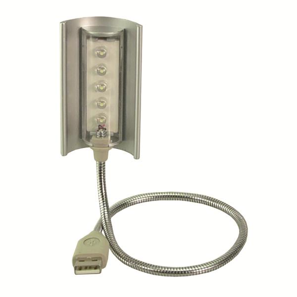 5 Ledli USB Lamba