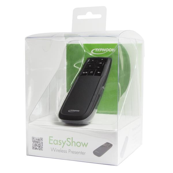 EasyShow Kablosuz 2.4GHz Sunum Kumandası