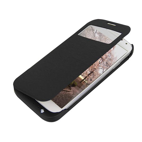Samsung Galaxy S4 Şarjlı Telefon Kılıfı, 3200mAh
