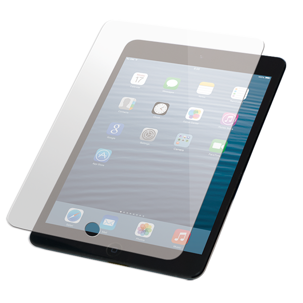 iPad Mini Temperli Cam Ekran Koruyucu