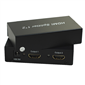 M-TECH 102 1x2 Port HDMI Splitter 3D Support