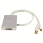 LogiLink CV0044 Mini DisplayPort + USB to Dual-Link DVI Adaptör