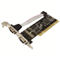LogiLink PC0016 2 Port PCI Seri Kart