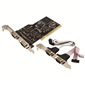 LogiLink PC00017 4 Port PCI Seri Kart