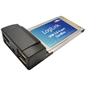LogiLink PC0040 4 Port USB2.0 PC Card (PCMCIA)