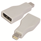 LogiLink CV0039 Mini DisplayPort Erkek to DisplayPort Dişi Adaptör