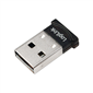 LogiLink BT0037 USB Bluetooth V4.0 Dongle, Class 1