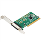 M-TECH MTBK0013 1 Port Paralel PCI Kart